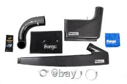 Forge Motorsport High Flow Carbon Intake for Seat Leon 1.4 TSI 2015+